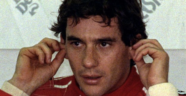 Your father is a murderer: family that Senna saw dying in 'her' car experienced a very turbulent period after the death of F1 legend