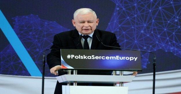 Youtube movie rocked Poland's policy