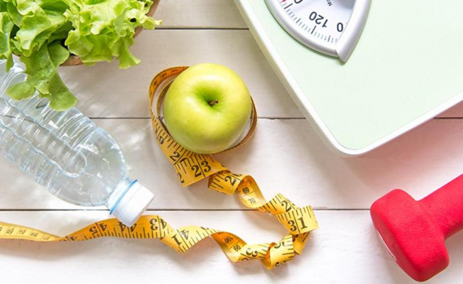 20 Simple Life Style Changes to Help with Weight Loss