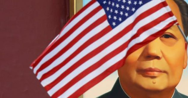China holds more U.S. products with punitive tariffs