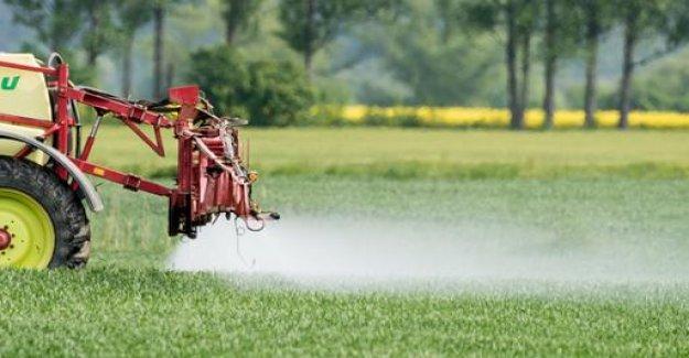 EU directives: the Chancellery to convey the fertilizer leeches