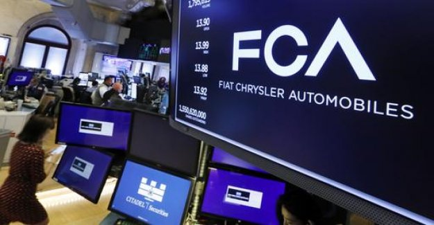 FCA & Renault: investors disappointed, shares SAG