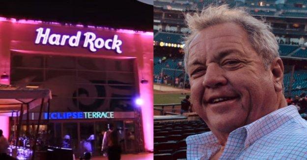 Hard Rock resort Dominikanische Republik, wo zwei US-Touristen starben, zieht Minibar in allen Zimmern
