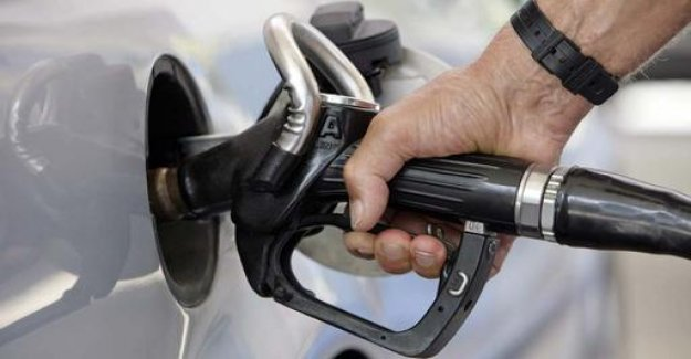 Holidays, holiday, and rising gasoline prices?