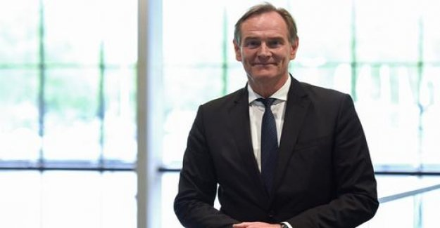 Leipzig WHETHER Burkhard Jung of new cities President