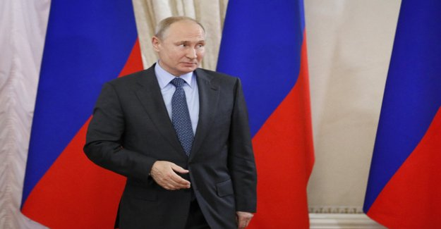 Putin's warnings to the West