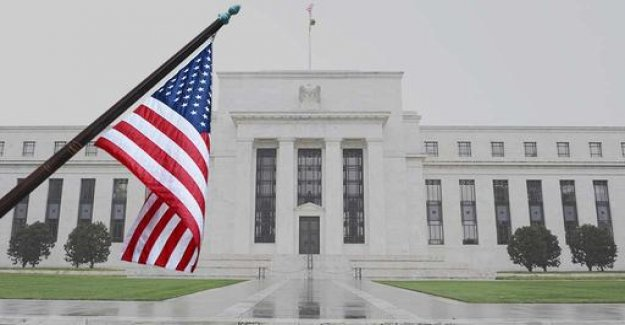 The Fed, under political pressure,