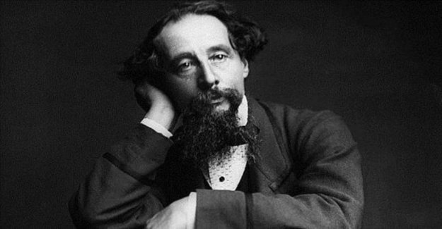 The imitator of Dickens that he got a fortune with Oliver Twiss