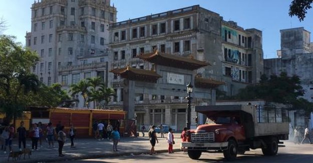 U.S. will restrict travel to Cuba