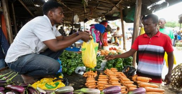 Waste prevention: Tanzania bans plastic bags