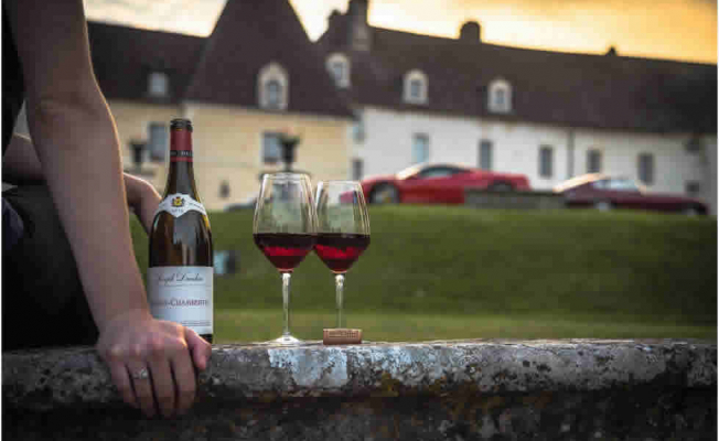 The Best Red Wine Blends That Bordeaux Region Can Offer