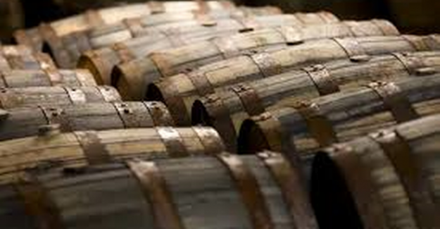 New rules for fadlagring of scotch whisky