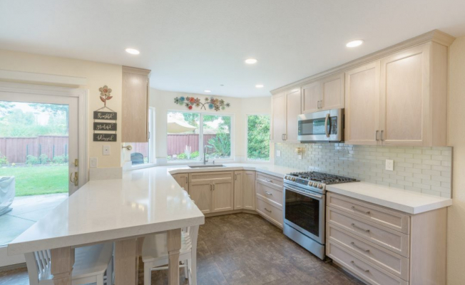 Have your Kitchen Remodeled by KCC