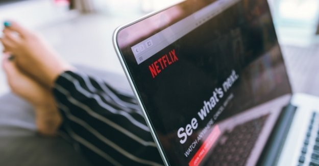 TV or Netflix? What do the Swiss look more often