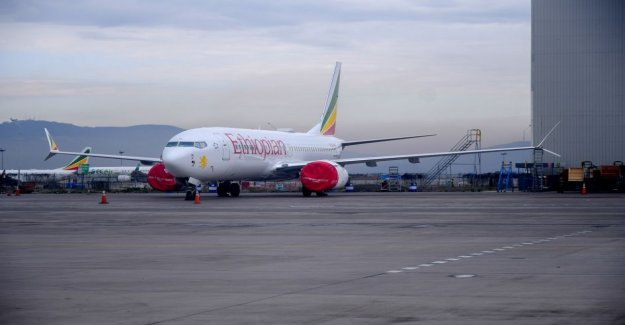 Boeing aircraft have the latest security problem you may have caused air way – do you Have to be concerned about the Boeing 737 while flying, Traficom?