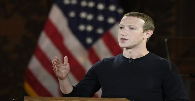 Facebook unmasked before the US election, the Russian Fake accounts