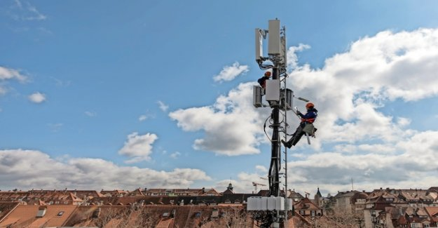 Federal court orders state-wide Review of mobile phone antennas