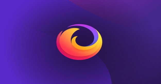 Firefox turns out to be the privacy professional