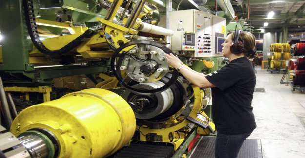 Nokian Tyres ' operating profit fell by one-fifth