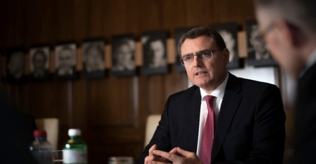 SNB President contradicts a negative interest rate critics