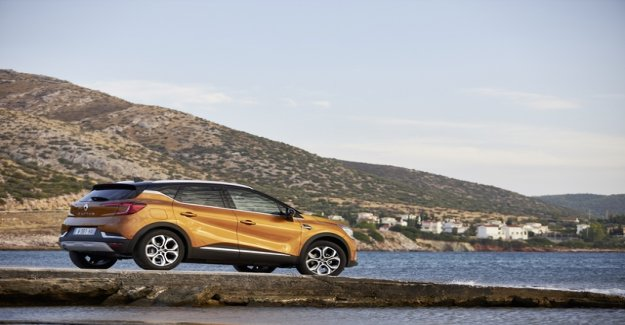 The harbinger of a new Era for Renault