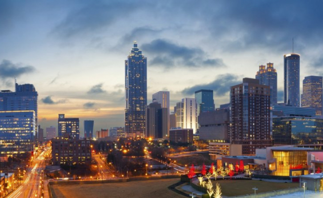 Business in Atlanta: Things to Consider in Finding the Right Office Space