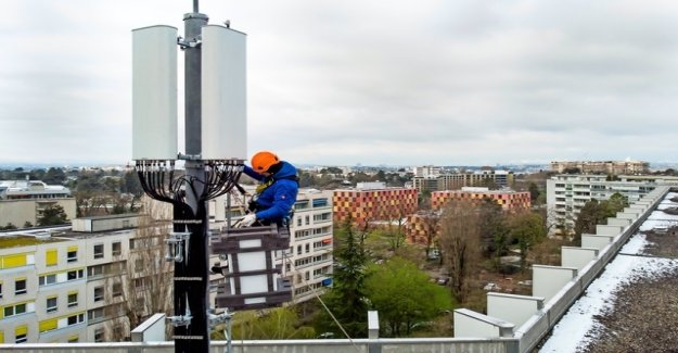 30 years for 5G Development? The report is expected to limit debate on trigger