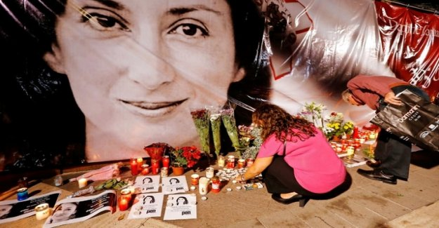 A failed escape Malta's government plunges into crisis