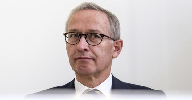 Ambühl brings new proposal for EU Deal