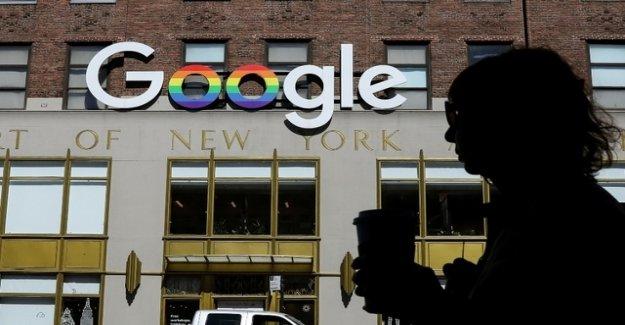 Amnesty: Google and Facebook threaten human rights