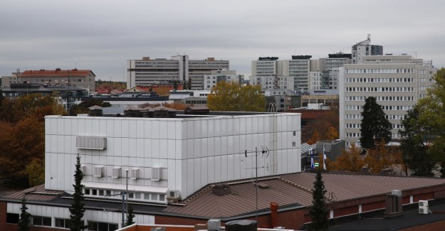 Anjala not build a new school, Elimäki, in turn, gets to keep yläkoulunsa – the city government take a position of Kouvola big savings presentations