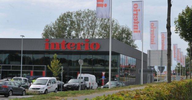 Austrians buy Migros Interio