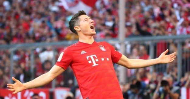Bayern - Dortmund: Five reasons to worry BVB