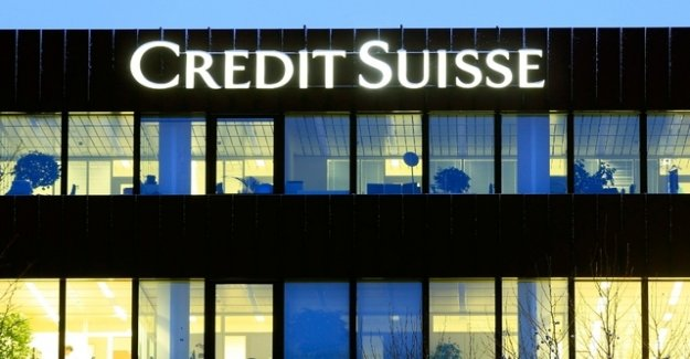 Credit Suisse gets new head for investment Bank