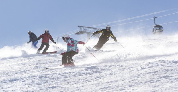 Dynamic prices conceal premiums on Ski Tickets