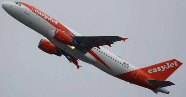 Easyjet promises to be CO2-neutral flights