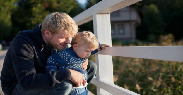 Employers are positive about paternity leave, though arrangements can be tricky