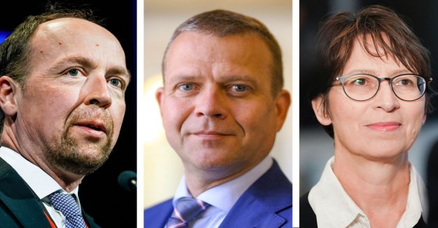 Experts: the Opposition's alternative budget in wishful thinking and sleight of hand – Coalition concrete, the basic finns vague
