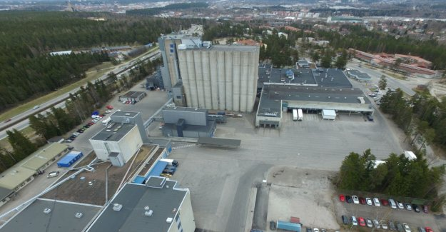 Fazer from again new major investments in the Bay – oat milling production will be doubled also in Sweden