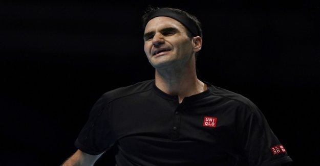 Federer's window is getting smaller and smaller