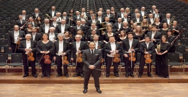 Festive new year's concert: sounds from Spain and France - 50% discount