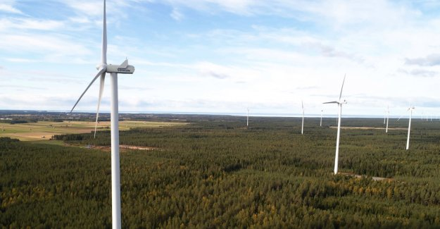 Fingrid Jukka Ruusunen: Finland does not yet realize how far superior wind power is cost – the army of research concerns to be resolved soon