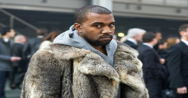 Forget Verdi: Now, Kanye West comes