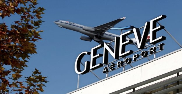 Geneva arm yourself against more aircraft noise