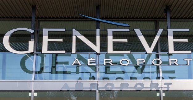 Geneva want to control the future of the airport democratically