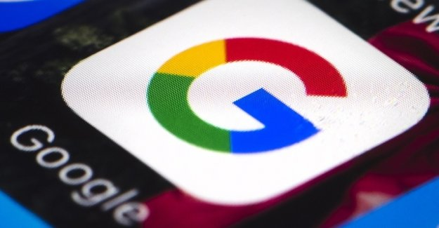 Google restricts targeted placement of advertising