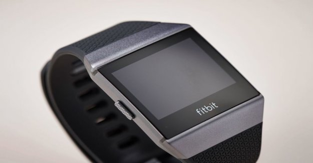 Google to challenge apple in smartwatch market with the purchase of fitbit's