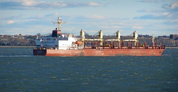 High seas fleet will cost a further 130 million Swiss francs