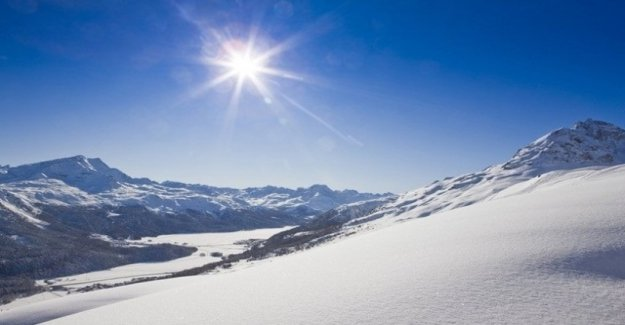 High winter and early spring days in the Engadin - 20% discount