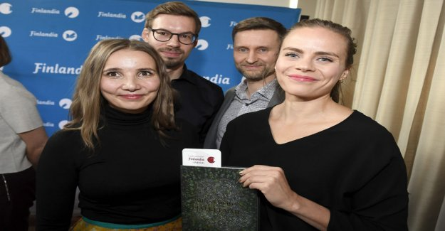Information literary Finlandia the state of the Forests who has written journalism for groups – please see the awards announcement live
